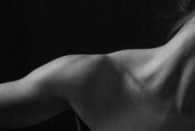 Bolesť úponu ramena