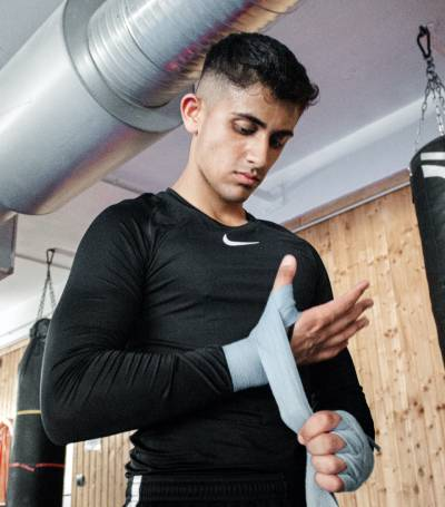 Ako uvoľniť stuhnuté svaly
